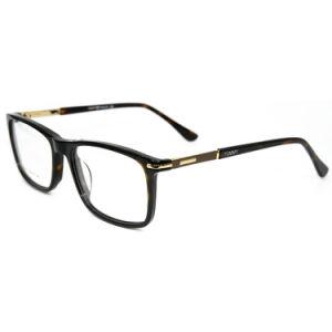 Het hete Verkopende Optische Frame Eyewear van de Acetaat van Glazen voor de Mens