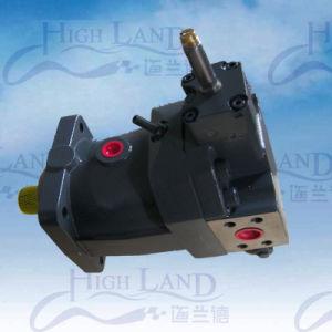Hydraulic Pump, A2FE80 Plug-in Dosing Pump