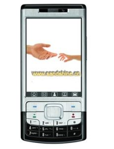 De Mobiele Telefoon van de tri-band met Dubbele GSM/Standby/Camera/Bluetooth/Powersupply