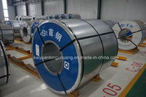 Lamiera di acciaio galvanizzata tuffata calda di Sgcd2/Dx53D+Z (ZF) /Strips /Coil
