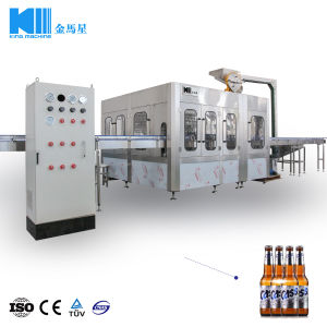 Gin/macchina di rifornimento automatici acqua ragia