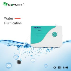 Aparelhos electrodomésticos gerador de ozono purificador de água de ozono matar as bactérias e vírus nos géneros alimentícios