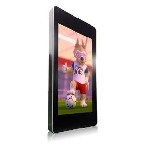 Intégrer l'ordinateur 43 pouces écran tactile LCD Affichage pôle