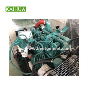 Utilizzazione principale brandnew Genset diesel marino di 37.5kVA/30kw Weichai