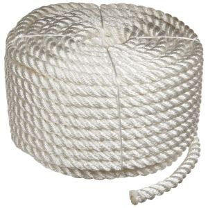 La sécurité de la corde en nylon