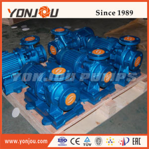 La pompe à eau centrifuge horizontale Yonjou