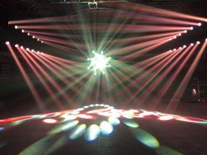 DJ党照明230W Sharpyビーム移動ヘッド段階ライト