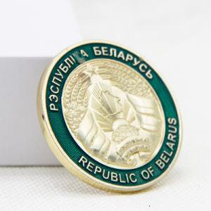 Moneda de oro Hotsell Chocolate Proveedor en China