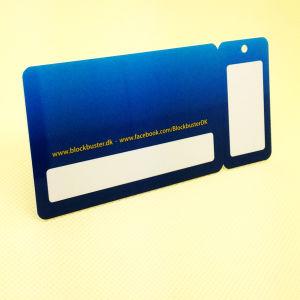 Scheda della gestione di insieme dei membri sbloccata stampa di superficie e di lealtà dell'OEM Ntag216 RFID