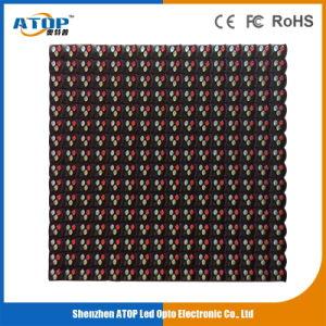 8000CD/M2 P10 Moniteur extérieur Affichage LED verticales