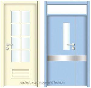 простой дизайн современной больницы деревянные конструкции двери