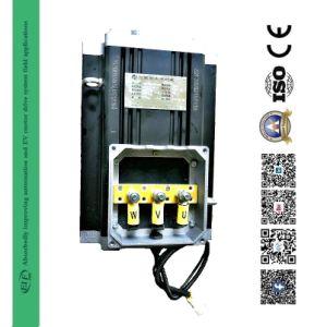 Motor de inducción de alimentación DC de 10kw3000r.p.m.96V coche cargado