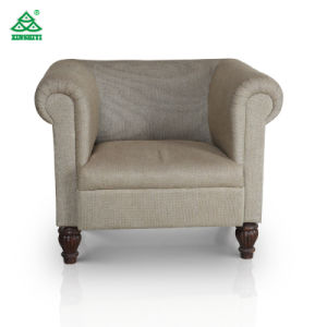 Design super moderno sofá individual