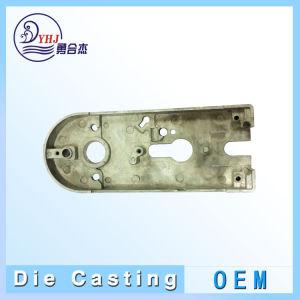 Alumínio OEM e Zinc-Alloy Die Casting peças para as Ferragens na China