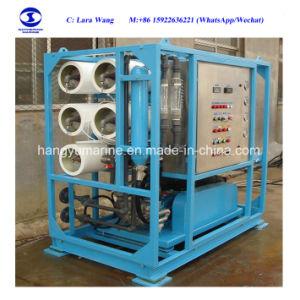 Reverse Osmosis Fresh Water Generator/Seawater RO Desalination Plant