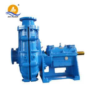Pompa centrifuga resistente dei residui di vendita calda della Cina di serie di Zj