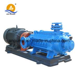 Pompe ad alta pressione a più stadi centrifughe dell'acqua calda