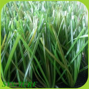 Neuer Fußball-synthetisches Rasen-Fußball-Fälschungs-Gras