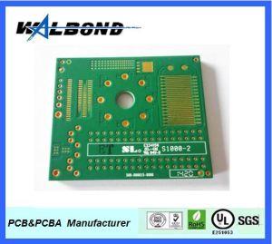 Lado duplo PCB isento de chumbo com UL RoHS SGS Pb Free