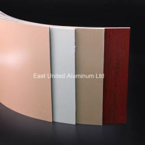 Panel Compuesto de Aluminio resistente al fuego, ACP