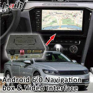 Voiture Android Système de navigation GPS pour Volkswagen Tous les modèles avec écran 9,2 pouces