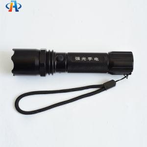High-Brightness светодиодный фонарик полиции