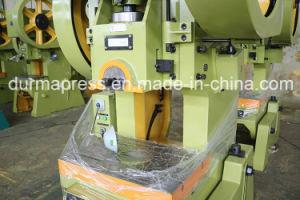 電子打つ機械J23-10t穴の打つ機械