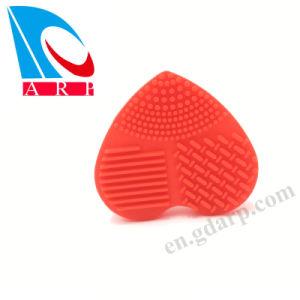 Hersteller Karosserien-Dusche-Silikon-der Gesichtspinsel-Reinigungs-Hilfsmittel