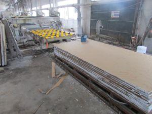 China Material de construcción de losa de mármol Calacatta negro piedra de cuarzo con una superficie sólida para la mesa de comedor sintonizadores