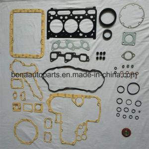 Reeks van uitstekende kwaliteit van de Pakking van de Dieselmotor van Kubota Bobcat Z482 de Volledige