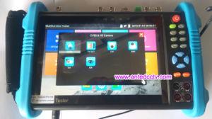 Cctv-Testgerät und Hilfsmittel für Videosignal IP-Ahd HD Tvi Cvi SDI