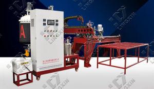 Het Schuim die van het polyurethaan de Pakking maken die van het Comité van de Machine/van het Kabinet Schuim Machine/PU verzegelen die Verzegelende Strook Machine/PU maken