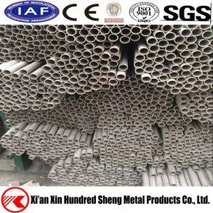Rang van het voedsel/Sanitaire Pijp 304 316L de Naadloze Buis van Roestvrij staal 316