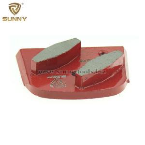 最もよい提供を用いる高く効率的で明るいLavinaのダイヤモンドの具体的な床の粉砕の磨く靴