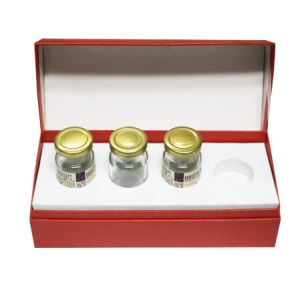 食糧またはCosmticのためのカスタム贅沢な包装のギフト用の箱のクラムシェルのギフト用の箱