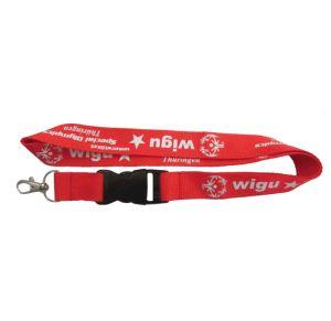 Kundenspezifische Form gesponnene Abzuglinie-Dekoration-Sicherheit Belt&Rope (057)