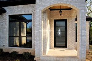 حديد وحيدة باب تصميم جديدة حديد شبكة نافذة باب تصاميم