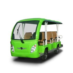 Alimentação de fábrica 11 autocarros turísticos de Energia Elétrica do Assento