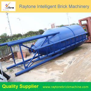 Qt6-15b Pavimentadora máquina de ladrillos automática máquina de bloques de hormigón