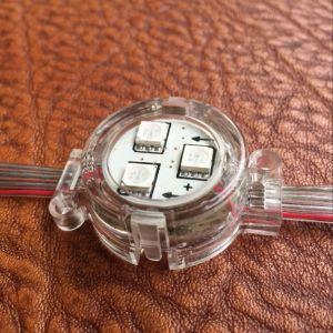 12мм ws2811 светодиодный индикатор пикселей