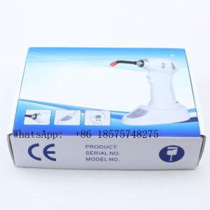 Cura de luz LED Lámpara de curado Dental Odontológico suministros