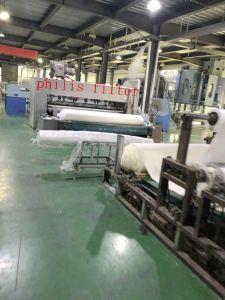 アクリルの企業の集じん器のための針パンチフィルタクロス袋