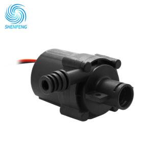 Бесщеточные двигатели постоянного тока мини-давление системы отопления водяного насоса с головкой 9m