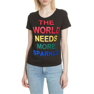 Imprimir la letra T-Shirt