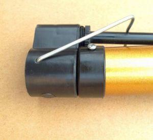 450g haute qualité de vélo électrique des pompes