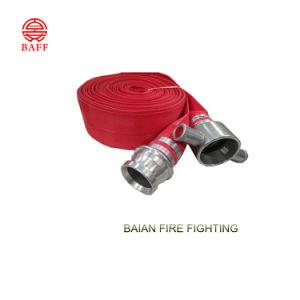 Tubo de agua para la lucha contra incendios