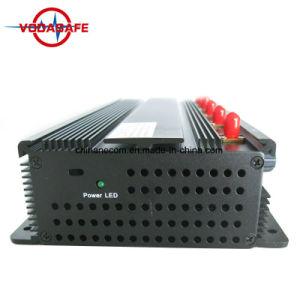 8 GPS антенны 18W GPS L1, L2, L5 кражи Lojack RC 868 433 315МГЦ портфель перепускной до 50м; стационарные регулируемый 8 полосы перепускной с безопасной дела