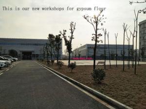 La Chine WPC Fabricant panneau mural intérieur (A016)