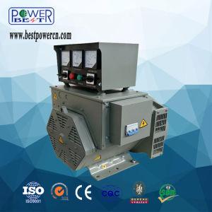 Электрический блок питания переменного тока бесщеточный генератор переменного тока типа Stamford генератор