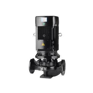 Ltd, una etapa Vertical bomba centrífuga de canalización directa de fábrica
